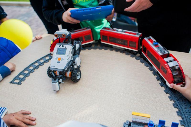 мастер-классы по робототехнике lego wedo, lego Mindstorms